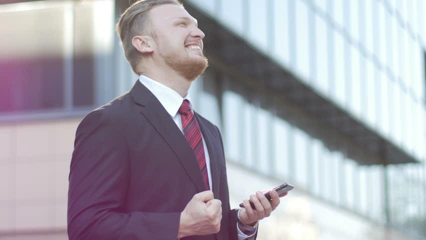 do you aspire to become a successful businessman