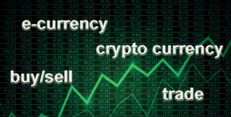 Forex trading and cryptocurrency
