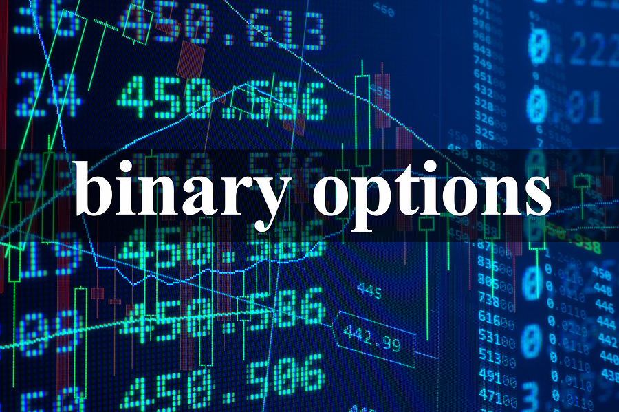 binary money trading is bitcoin a high risk investment
